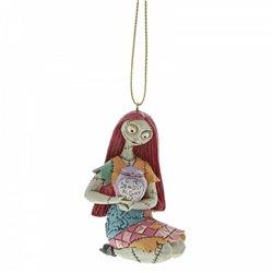 3D Ornament - Sally