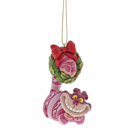 3D Ornament Christmas Wreath - Stitch