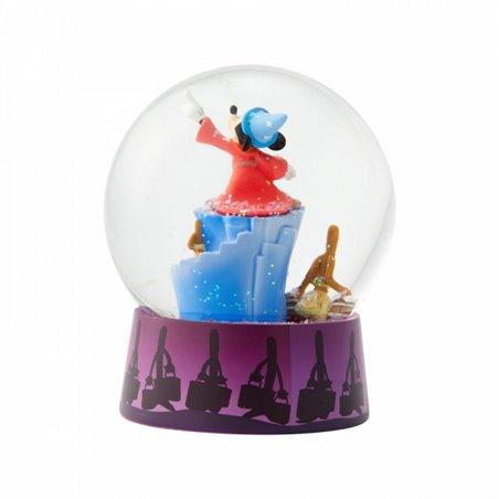 SnowGlobe - Sorcerer