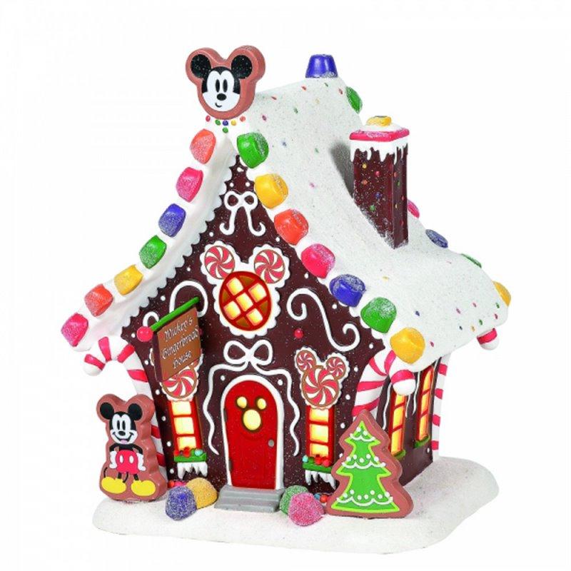 Mickey's Holiday Center