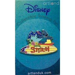 Island - Stitch