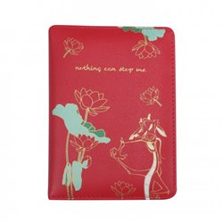 A6 Notebook - Mulan