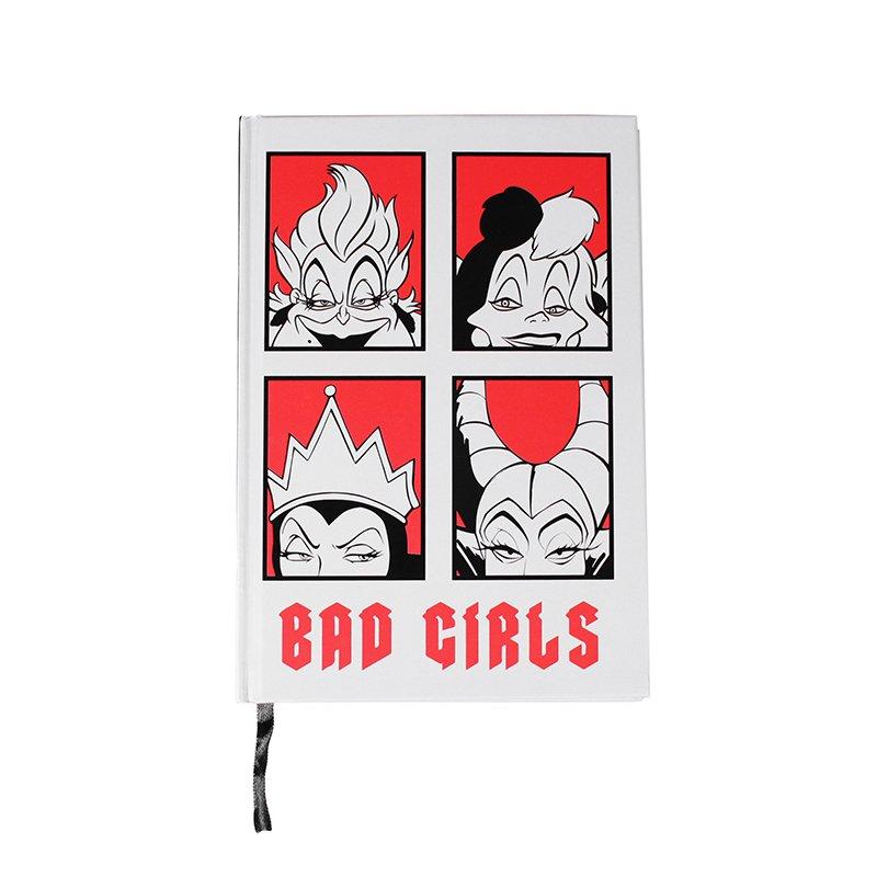 A5 Notebook - Bad Girls