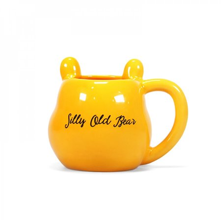 Shaped Mug - Pooh