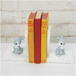 Magical Beginnings Bookends - Thumper