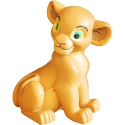 Money Bank - Simba