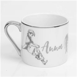 Classic Collectable Mug - Ariel