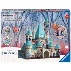 3D IJspaleis - Frozen
