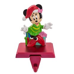 Stocking Holder - Mickey