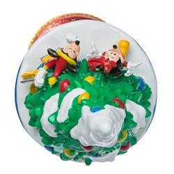 Nutcracker Skating - Mickey & Minnie