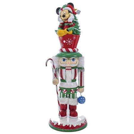 Nutcracker Dreamer - Mickey