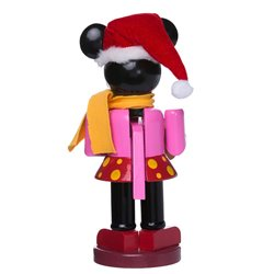 Nutcracker Nordic - Mickey
