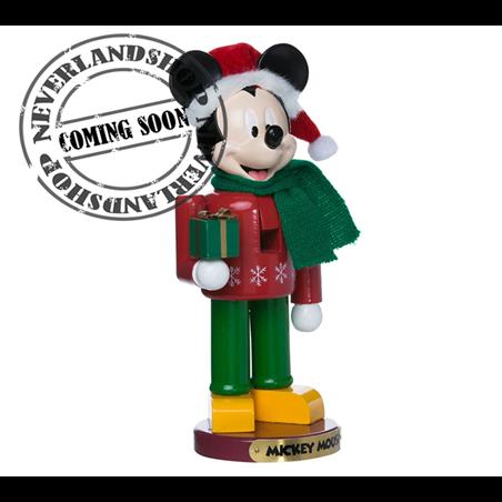 Nutcracker Nordic - Mickey