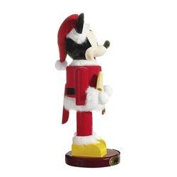 Nutcracker Santa - Mickey