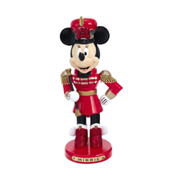 Nutcracker Nordic - Minnie