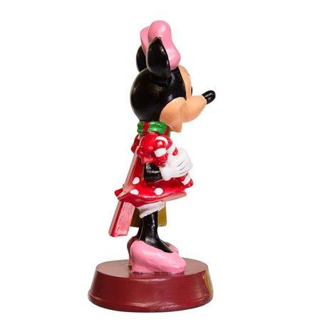 Nutcracker Marching Band - Minnie