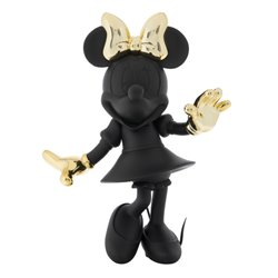 Welcome Black LeBlon Delienne - Minnie