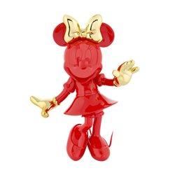 Welcome Red LeBlon Delienne - Minnie