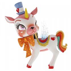 Miss Mindy Dear Unicorn Light of Day Figurine