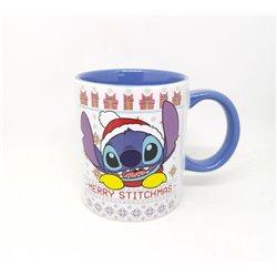 Mug Merry Stitchmas - Stitch