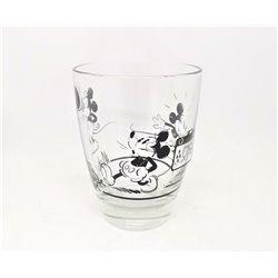Sketch Small Glass - Mickey