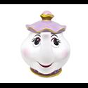 Teapot - Mrs.Potts