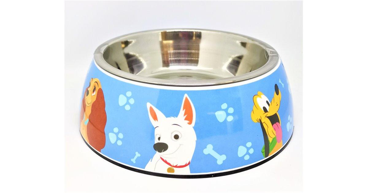 Voerbak Klein Hond