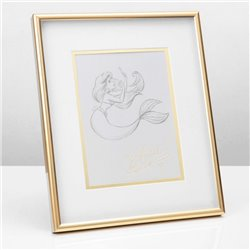 Classic Collectables Framed Print - Ariel