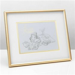 Classic Collectables Framed Print - Belle