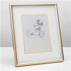 Classic Collection Framed Print - Mickey Mouse