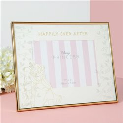 Wedding Frame - Cinderella