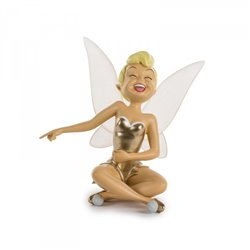 Pearly White - Tinker Bell