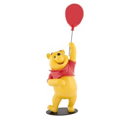 Red Balloon LE - Pooh