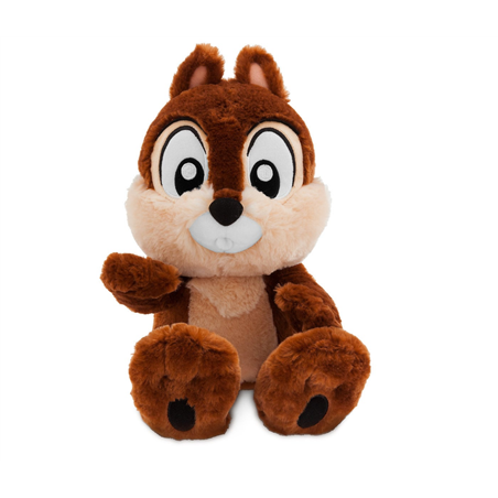 DisneyStore Plush Big Feet - Dale