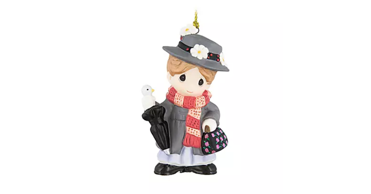 Share the Gift of Love Ornament - Mary Poppins