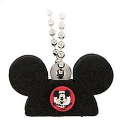 Foam Charm Hat - Mickey
