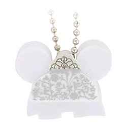 Foam Charm Hat - Minnie