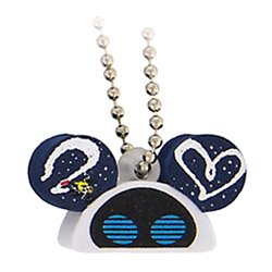 Foam Charm Hat - Wall-E