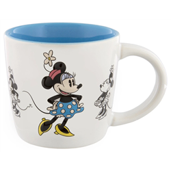 Mug Multi - Minnie