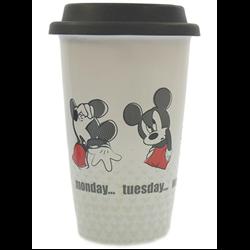Reis Beker Humor - Mickey