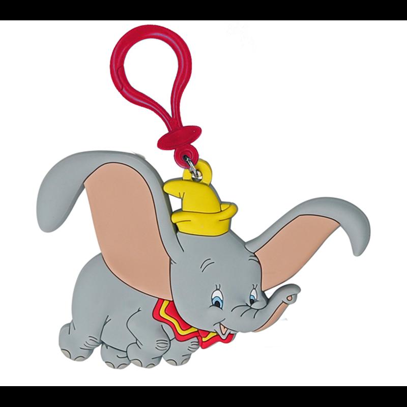 Soft Touch Sleutelhanger - Dumbo