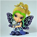 Jasmine Becket-Griffith - Barrell