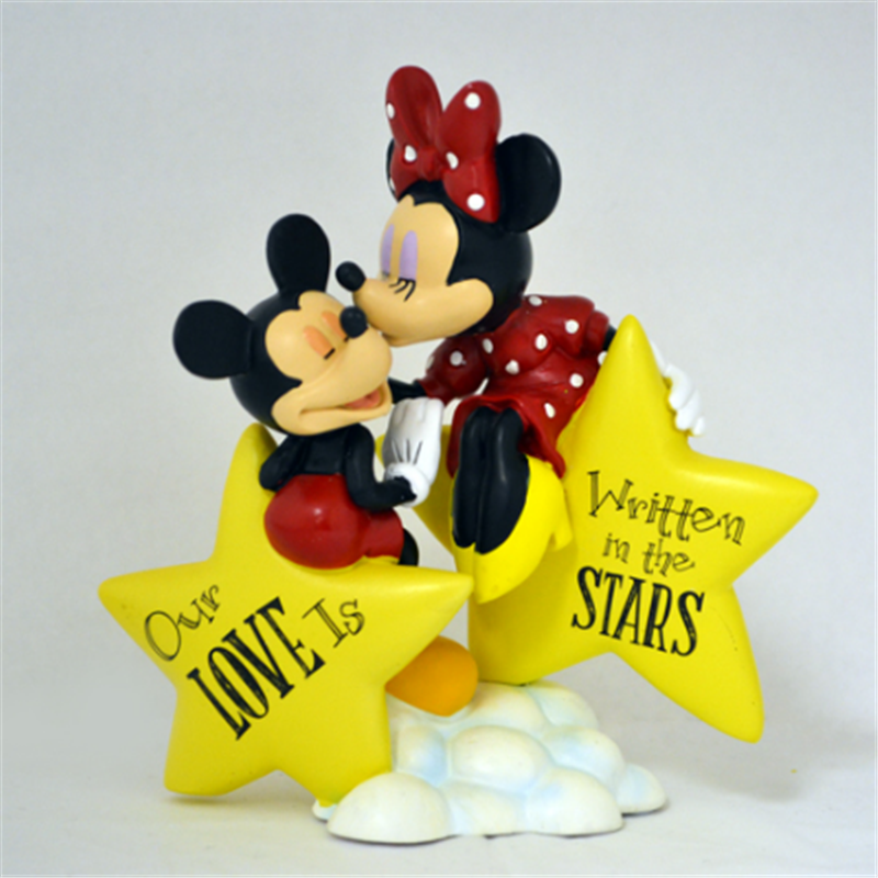 Our Love is Written in the Stars - Mickey & Minnie