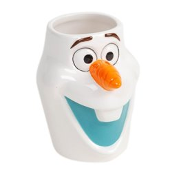Shaped Mug - Olaf
