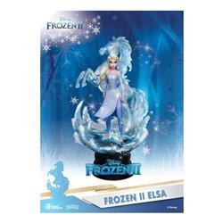 Diorama Frozen 2 - Elsa
