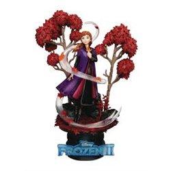 Diorama Frozen 2 - Anna