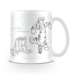 Mug Bounce - Tigger