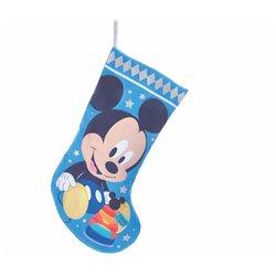 Kerstsok 1st Kerst - Mickey