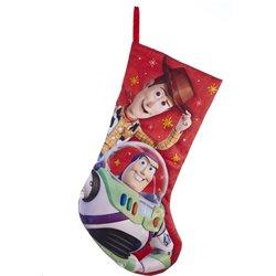Kerstsok - Toy Story