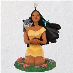 9080 25th Anniversary - Pocahontas